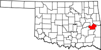 Haskell County vital records