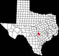 Hays County vital records