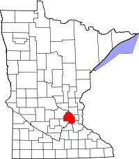 Hennepin County vital records