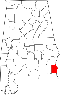 Henry County vital records