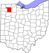 Henry County vital records