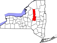 Herkimer County vital records
