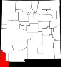 Hidalgo County vital records