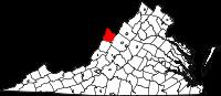 Highland County vital records