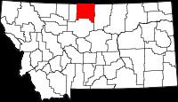 Hill County vital records