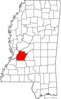 Hinds County vital records