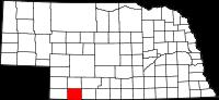 Hitchcock County vital records