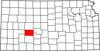 Hodgeman County vital records