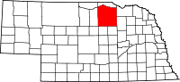 Holt County vital records