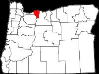 Hood River County vital records