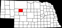 Hooker County vital records
