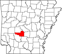 Hot Spring County vital records