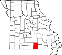 Howell County vital records