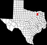 Hunt County vital records