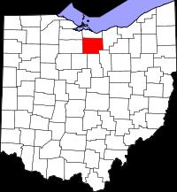 Huron County vital records