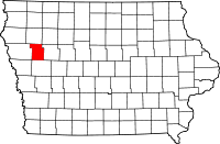 Ida County vital records