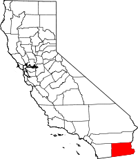 Imperial County vital records