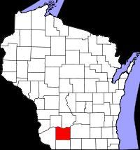 Iowa County vital records