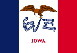 Iowa birth death records
