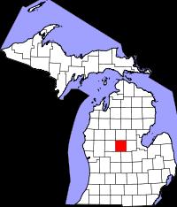 Isabella County vital records