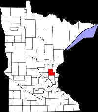 Isanti County vital records