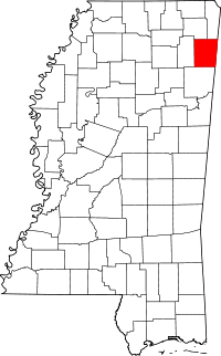 Itawamba County vital records