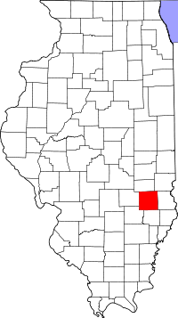 Jasper County vital records