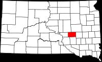 Jerauld County vital records