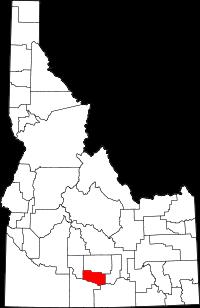 Jerome County vital records