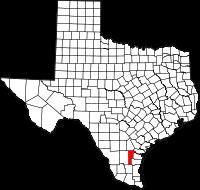 Jim Wells County vital records