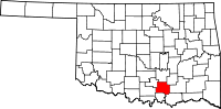 Johnston County vital records