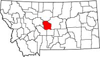 Judith Basin County vital records