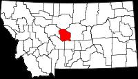 Judith Basin County vital records