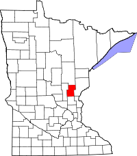 Kanabec County vital records