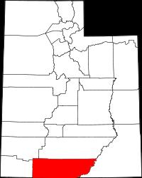 Kane County vital records