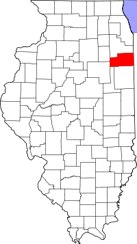 Kankakee County vital records