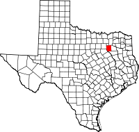 Kaufman County vital records