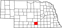 Kearney County vital records