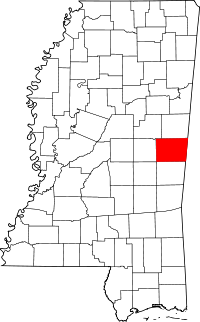 Kemper County vital records