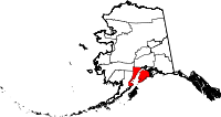 Kenai Peninsula Borough vital records