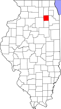 Kendall County vital records
