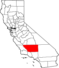 Kern County vital records