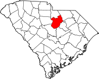 Kershaw County vital records