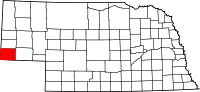 Kimball County vital records