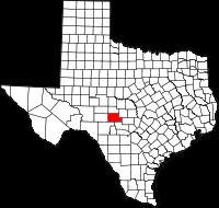Kimble County vital records