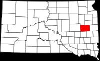 Kingsbury County vital records