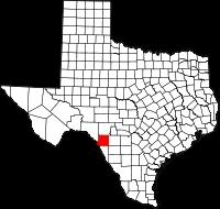 Kinney County vital records