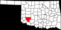 Kiowa County vital records