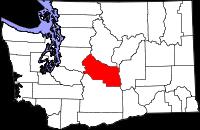 Kittitas County vital records