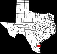 Kleberg County vital records